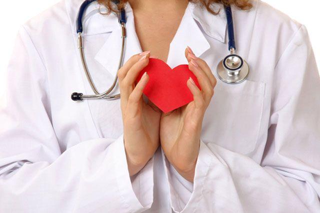 Врачи сохранят сердце пациента.