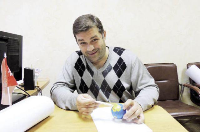 А. Чепкасов: