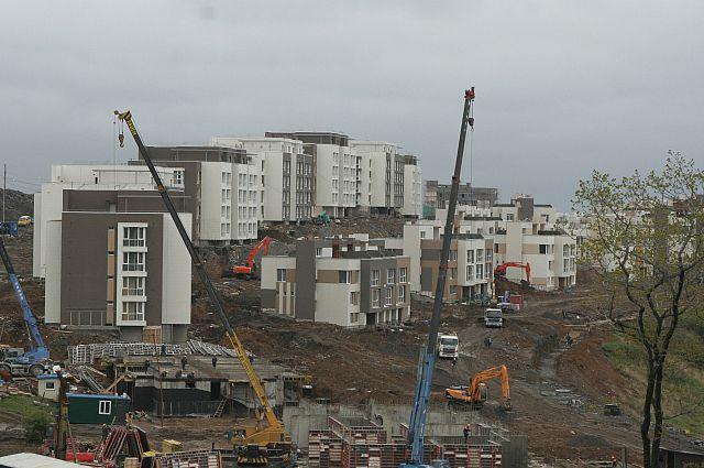 Новые дома строят по новым технологиям и с использованием новых материалов.