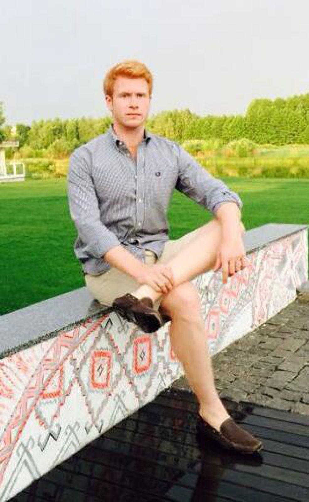 8.Виталий Губский – 24 года, инвестиционный аналитик банка BNP Paribas. Образование: Бристольский университет