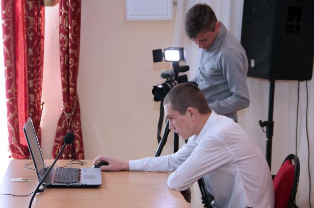 Михаил Мишаткин в копилку сборной России положил две победы