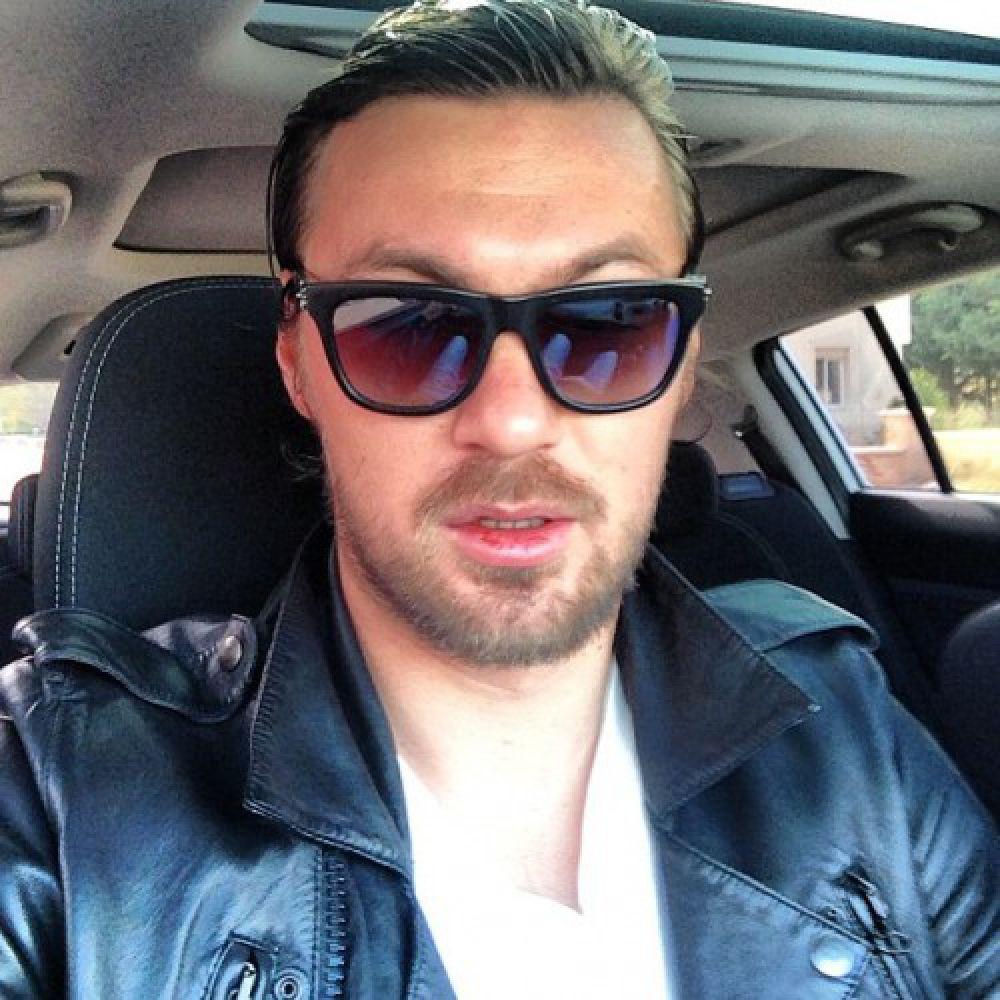 Артем Милевский – украинский футболист белорусского происхождения, нападающий хорватского клуба «Хайдук» из Сплита