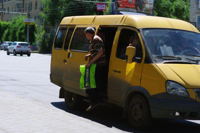 В Волгограде все старые
