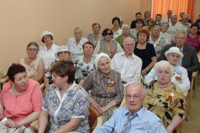 В Доме офицеров в Екатеринбурге отпразднуют День народного единства