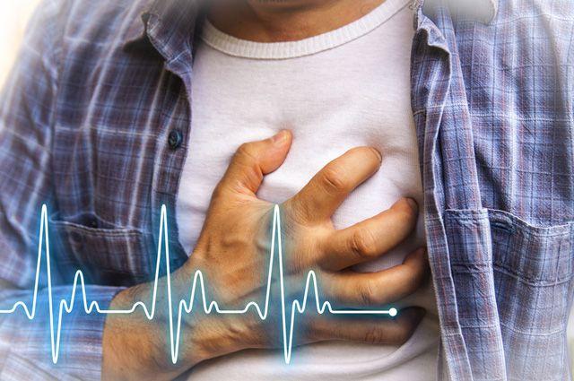 Болезнь сердца нельзя запускать.