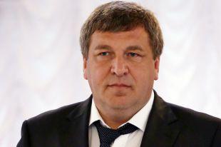 Экс-министр Игорь Слюняев сменил фамилию