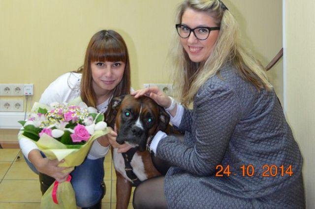 Награждение победителей состоялось в Новокузнецке.