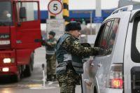 Граница Украина-Польша