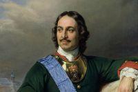 Пётр I дважды посещал Нижний Новгород