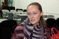 Дарья Шаповалова, креативный директор Mercedes-Benz Kiev Fashion Days