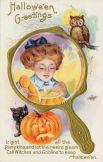 Магия Хэллоуина – сделай из тыквы фонарь