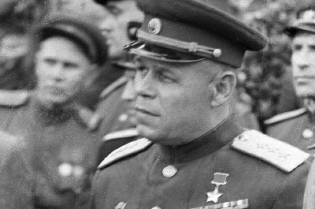 Павел Рыбалко.