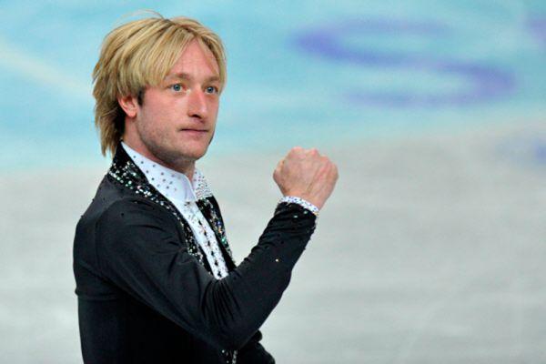 Сегодня поклонники Евгения могут быть на седьмом небе от счастья: спортсмен и его тренер Алексей Мишин в очередной раз подтвердили желание поехать на Олимпиаду в Пхёнчхан в 2018 году.