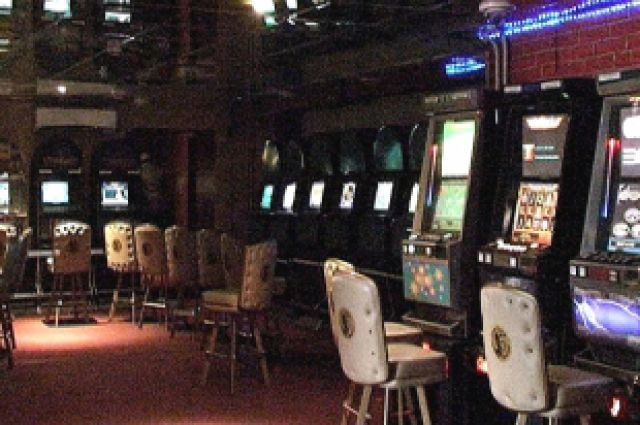 игровые автоматы магнитогорск закрыт