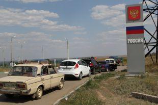 США вновь заявили, что РФ передвигает войска к границе с Украиной