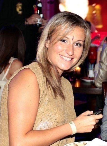 Марина Суркис – менеджер по внешнеэкономической деятельности в агентстве Национальной федерации футбола «Украина Футбол Интернешнл»