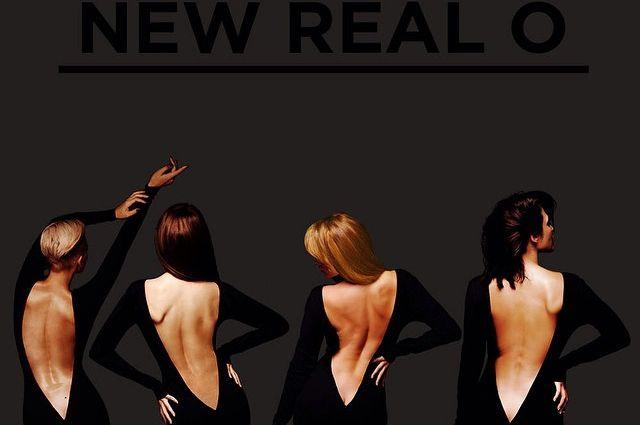 Новый состав группы Real O