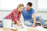 Перепланировку квартиры нужно оформить по закону.