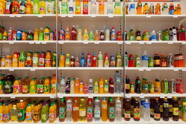 В Омске с помощью Сбербанка будут производить безалкогольные напитки.