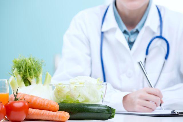 Овощи при заболевании почек