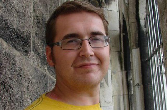 Никита Пеньков
