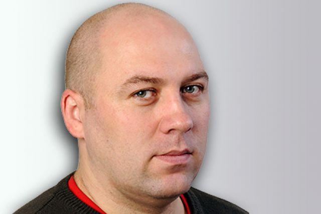 Андрей Сидорчик.