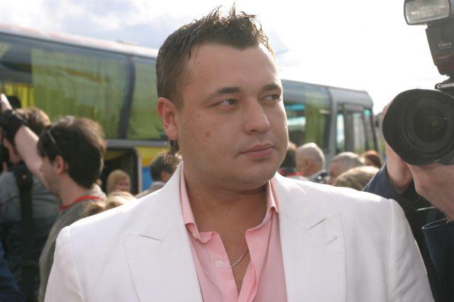 Свидетелем по делу может проходить Сергей Жуков.