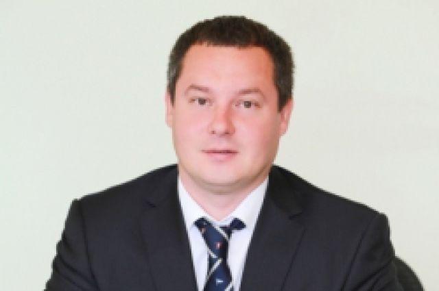 У свердловского министра инвестиций и развития появился новый зам