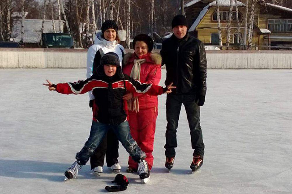 Участник №37. Шелкунов Никита