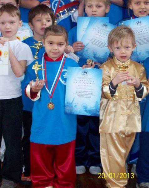 Участник №17. Казазаева Анна