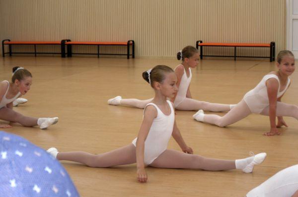 Участник №21. Данилейко Мария, 8 лет.