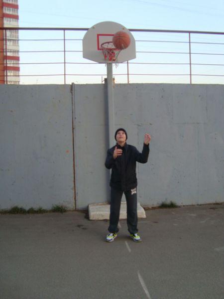 Участник №43. Середкин Егор