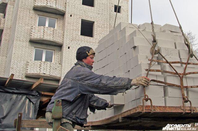 Цены на стройматериалы повысились на 30-40% процентов!