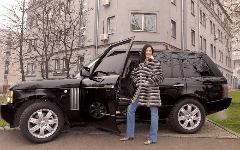 Влада Литовченко