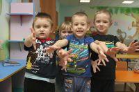 До конца года в детсадах станет на 1800 мест больше.
