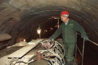 Есть вероятность, что омское метро всё же достроят.
