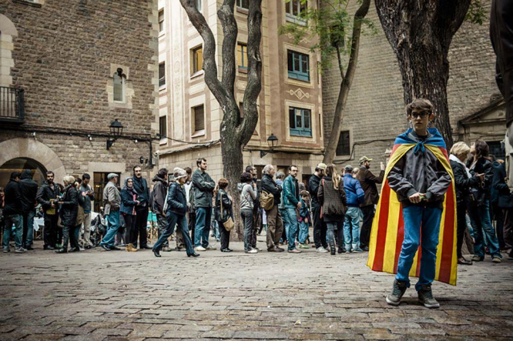 9 ноября в Европе состоялось второе за последние месяцы свободное волеизъявление граждан, итогом которого потенциально может стать разделение одного из крупнейших государств.