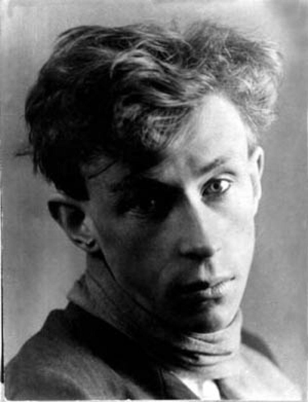 Эраст Гарин в 1920-е годы.