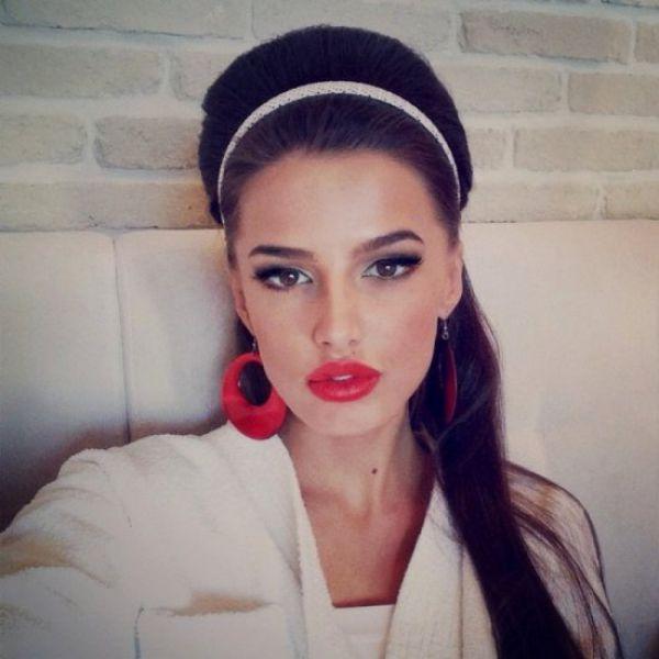 Анна Андрес, 20 лет, Львов