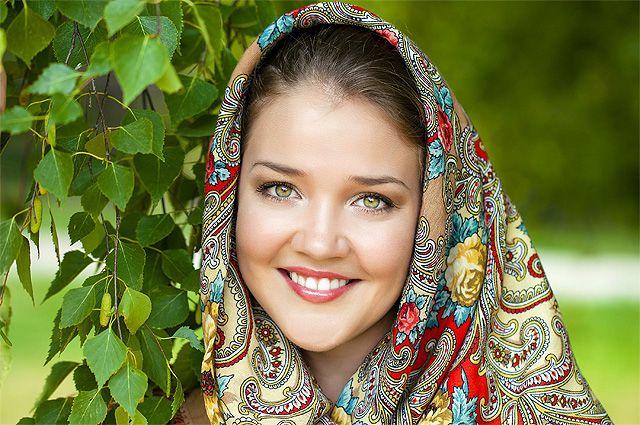 Смотреть фото русских женьщин фото 378-40