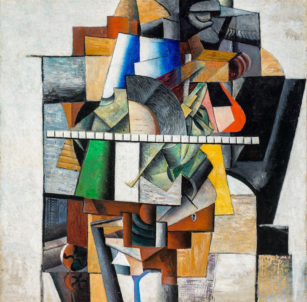 Греческий подданный, Г.Д.Костаки родился и большую часть жизни провел в Москве, работал в канадском посольстве. Он начал коллекционирование с произведений голландских художников.