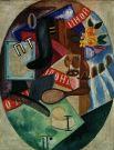 Еще в 1970-е годы Костаки мечтал о том, что в России построят музей современного искусства, где будет храниться вся его коллекция авангарда и работы художников альтернативного советского искусства. Напряженная атмосфера, связанная с особым «вниманием» к коллекционеру сотрудников спецслужб, ухудшение здоровья привели к тому, что в 1977 году Костаки был вынужден уехать за границу.