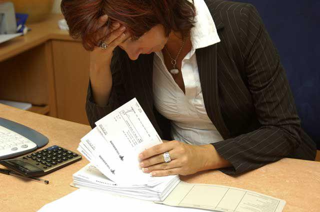 Долги по кредитам могут испортить жизнь.