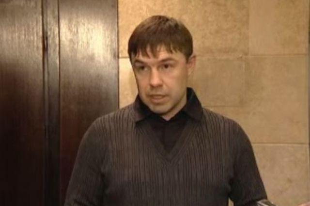 Хасан Ганеев.