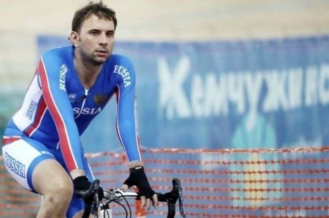 Павел Комоцкий приехал на чемпионат в ранге главного фаворита на победу.