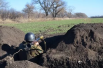 Линия обороны сил АТО