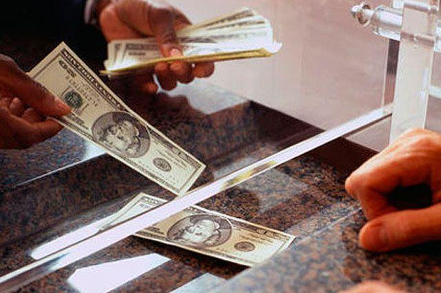 вклад в банк доллары поможет