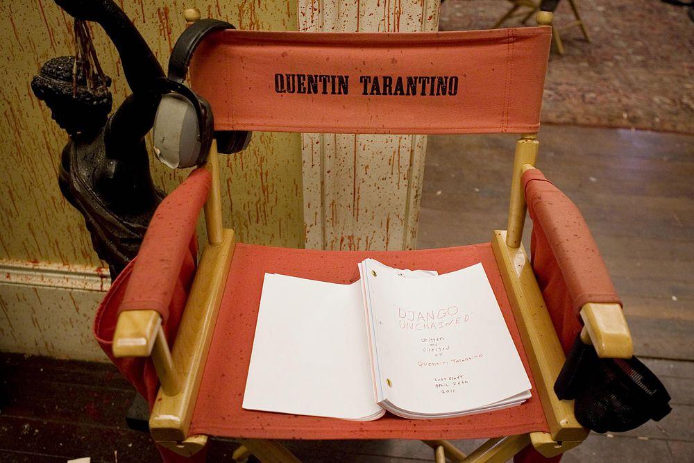 «Я не считаю, что нужно оставаться в профессии, пока тебя не станут умолять уйти. Мне нравится идея уйти, когда от тебя еще хотят чего-то нового». Тарантино планирует больше времени посвятить написанию сценариев и книг.