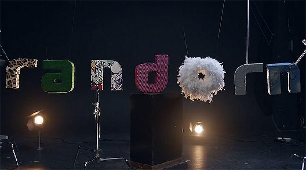 Иван Дорн представил свой второй альбом «Randorn»
