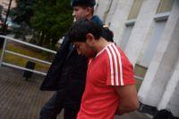 Участник банды Абдумуким Мамадчонов, подозреваемый в совершении серии убийств на автодорогах в Подмосковье